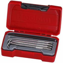 Zestaw haczyków do O-ringów TM149 - Teng Tools