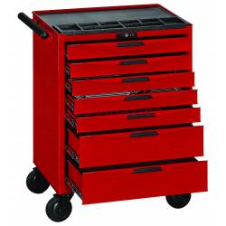 Wózek narzędziowy 333 elementy TCMME11A - Teng Tools