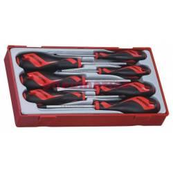 Zestaw wkrętaków TT917N - Teng Tools