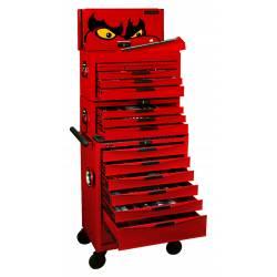 Wózek narzędziowy 1055 elementów TCMM1055N - Teng Tools