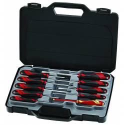 Zestaw wkrętaków MD910N - Teng Tools