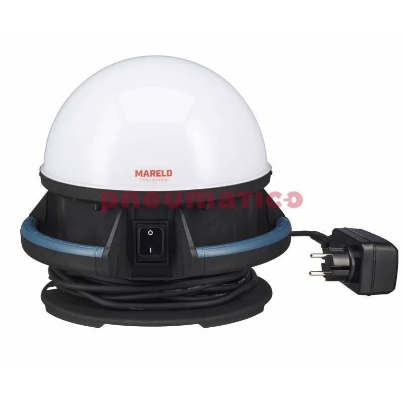 Lampa robocza Shine 4000 RE - Mareld