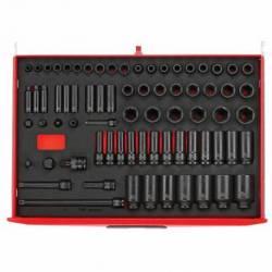 Sam wkład zapasowy EVA do TTEISK73 - Teng Tools