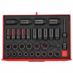 Sam wkład zapasowy EVA do TTEISK33 - Teng Tools