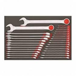 Sam wkład zapasowy EVA do TTESP31 - Teng Tools