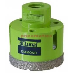 Wiertło diamentowe 6 mm M14 - Luna
