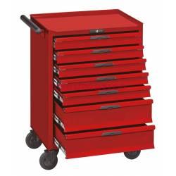 Wózek narzędziowy Teng Tools TCW907X
