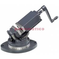 Imadło maszynowe Luna MMV 2-50