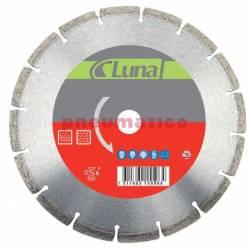 Tarcza tnąca diamentowa Luna Concrete 350x25,4 mm - Luna