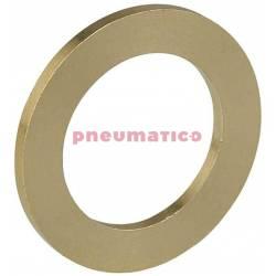 Wkładka pierścieniowa 30x16x1,4 mm - Luna