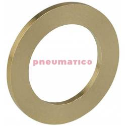 Wkładka pierścieniowa 30x22,2x1,5 mm - Luna