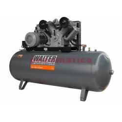 Kompresor - Sprężarka WALTER GK 1400-7.5/500