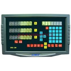 Pozycjoner cyfrowy DRO-3M - Limit