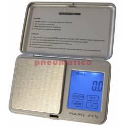 Waga do paczek Limit LEM7-0,5 kg