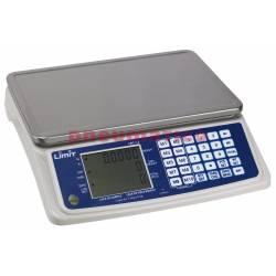 Elektroniczna waga kalkulacyjna LBC-15 kg - Limit