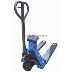 Wózek widłowy z wagą LW-MSPB - 2000 kg - Limit