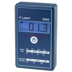 Wilgotnościomierz Limit 6200