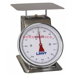Waga stołowa KC-4 50 KG - Limit