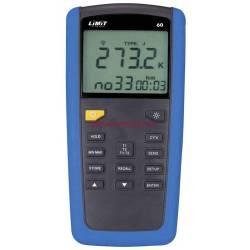 Termometr przemysłowy Limit 60