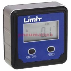 Cyfrowa poziomnica kątomierz Limit LDC60