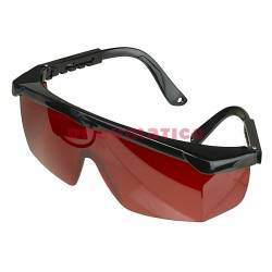 Okulary laserowe do lasera czerwonego - Limit