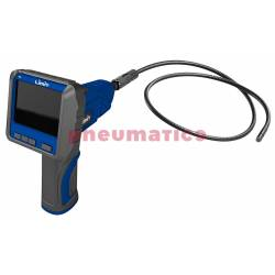 Kamera inspekcyjna nagrywająca - Limit