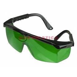 Okulary laserowe do lasera zielonego - Limit
