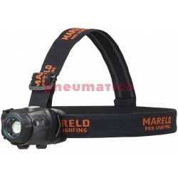 Latarka czołowa Halo 540 RE z czujnikiem ruchu Mareld