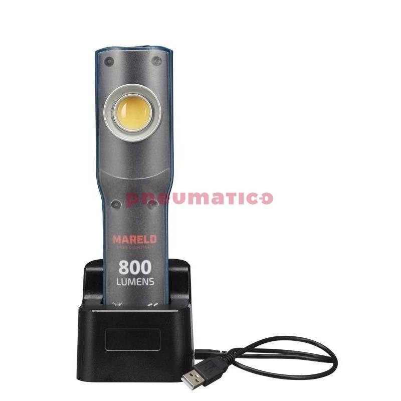 Lampa ręczna Illumine 800 RE Mareld