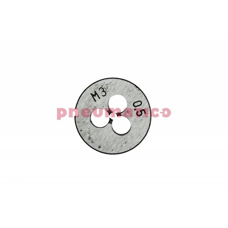 Narzynka M3x0,5 mm - Teng Tools