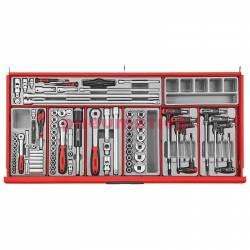 Wózek narzędziowy 622-elementy TCMM622N - Teng Tools