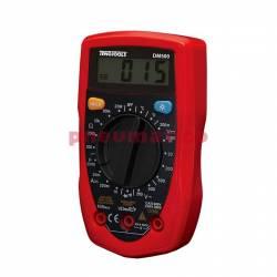 Multimetr Teng Tools DM500