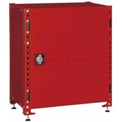 Szafka warsztatowa Teng Tools RSC700450 800x700x450 mm