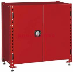 Szafka warsztatowa Teng Tools RSC800450 800x800x450 mm