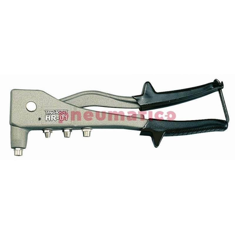 Nitownica dźwigniowa Teng Tools HR01