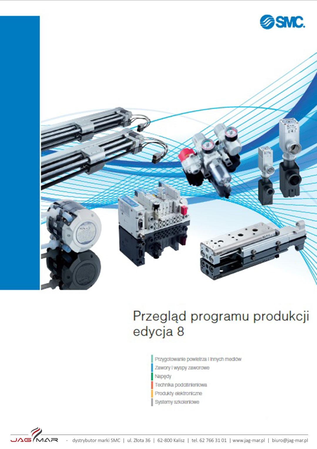 Katalog SMC