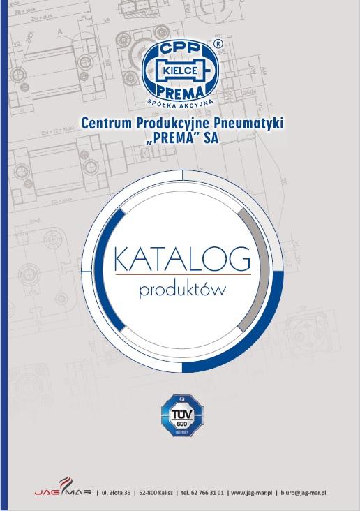 Katalog PREMA