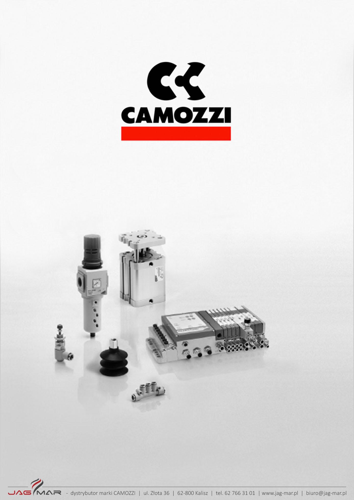 Katalog CAMOZZI