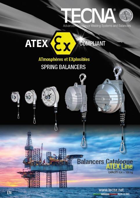 Katalog Balansery TECNA ATEX (ENG)