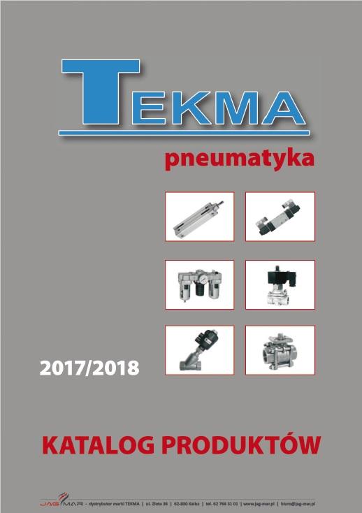 Katalog TEKMA