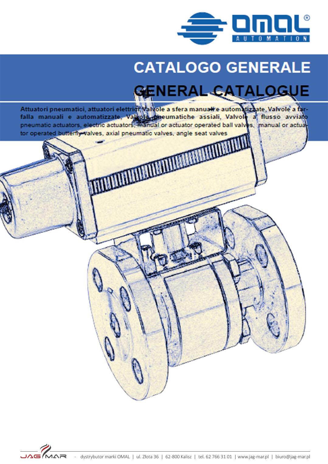 Katalog OMAL