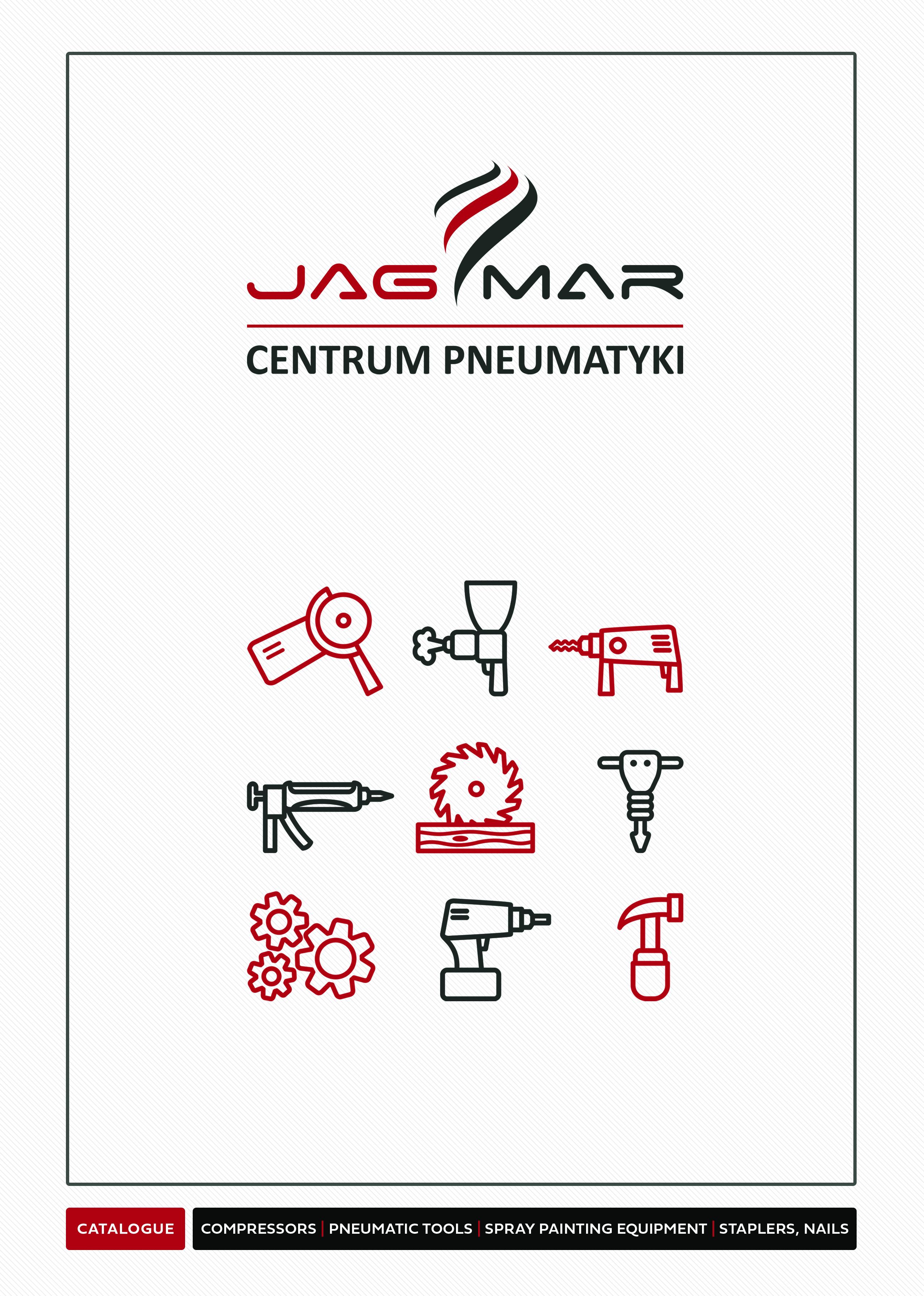 PRODUCT CATALOG JAG-MAR (ENG)
