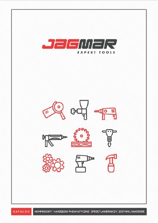 Katalog produktowy JAG-MAR (PL)