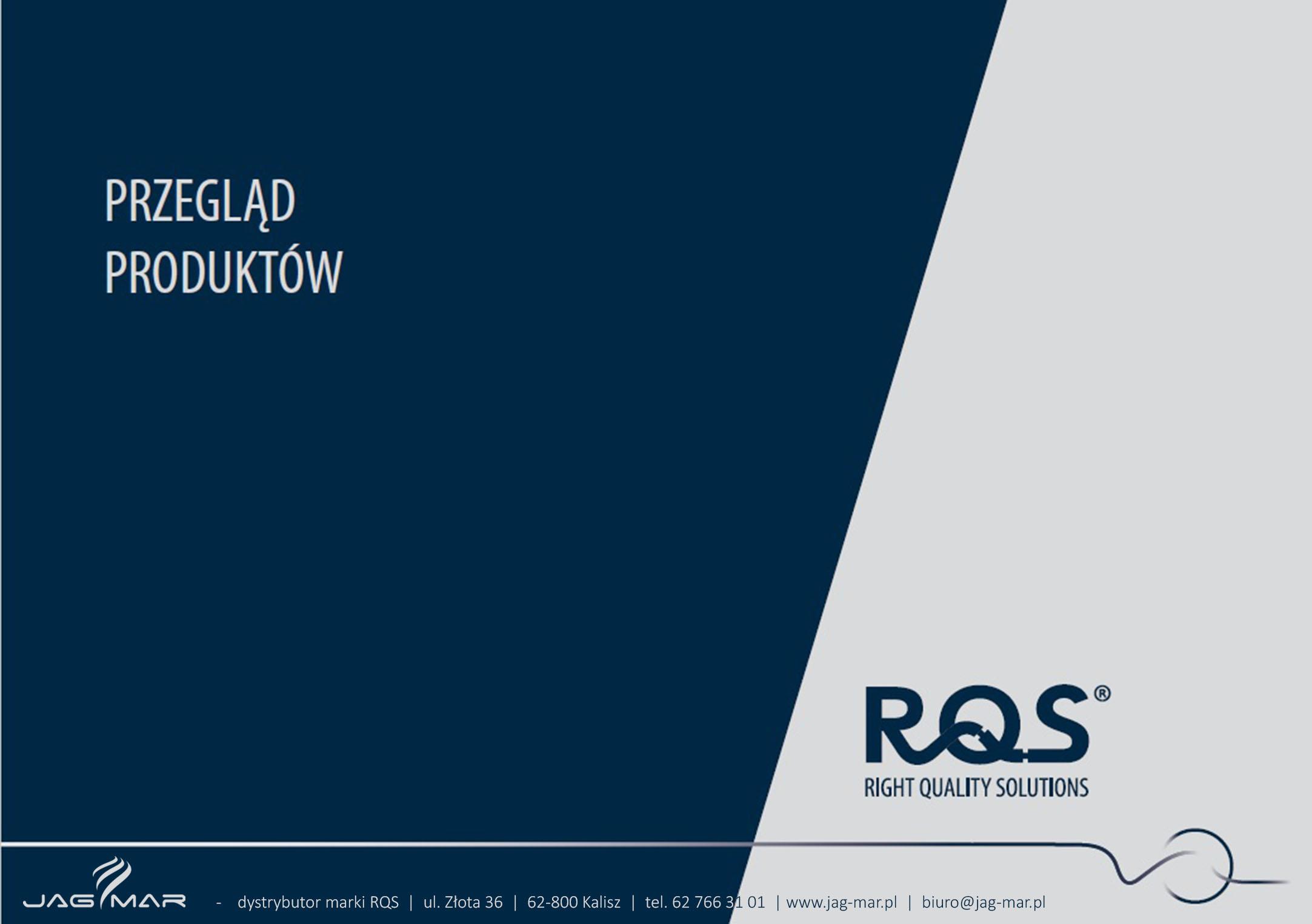 Katalog RQS